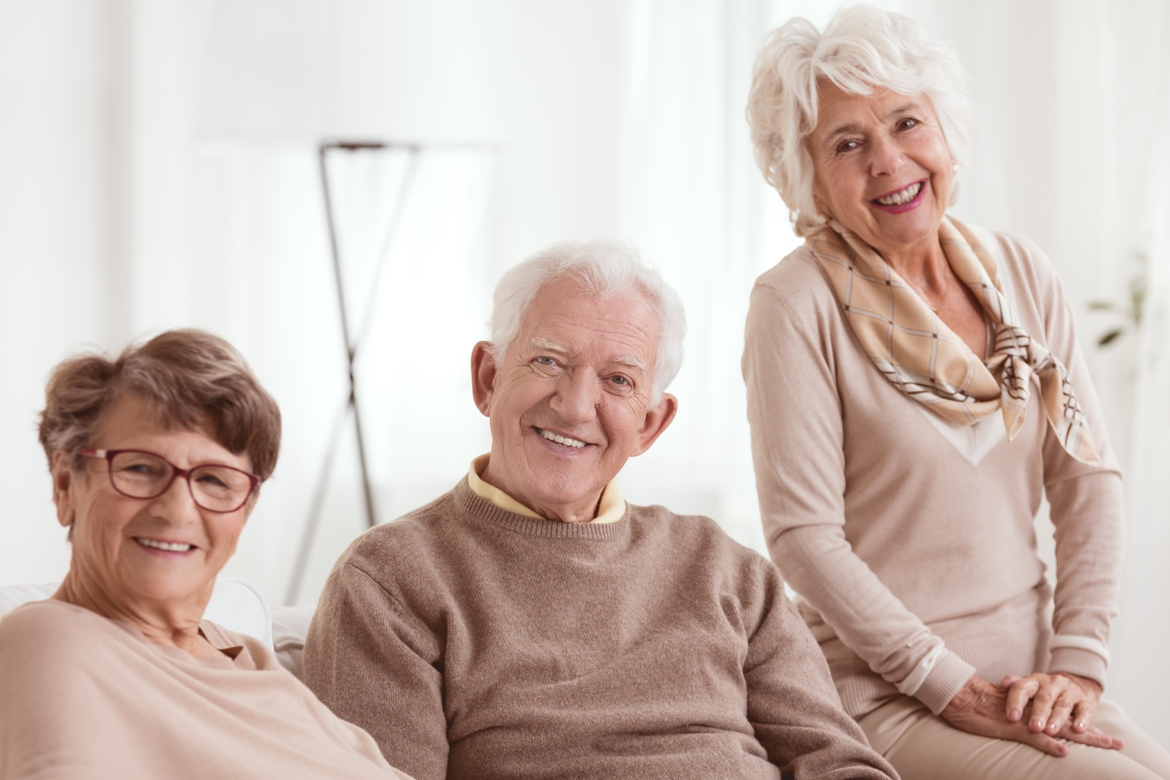 Healthy Aging Resources in Louisville That You Need to Know About