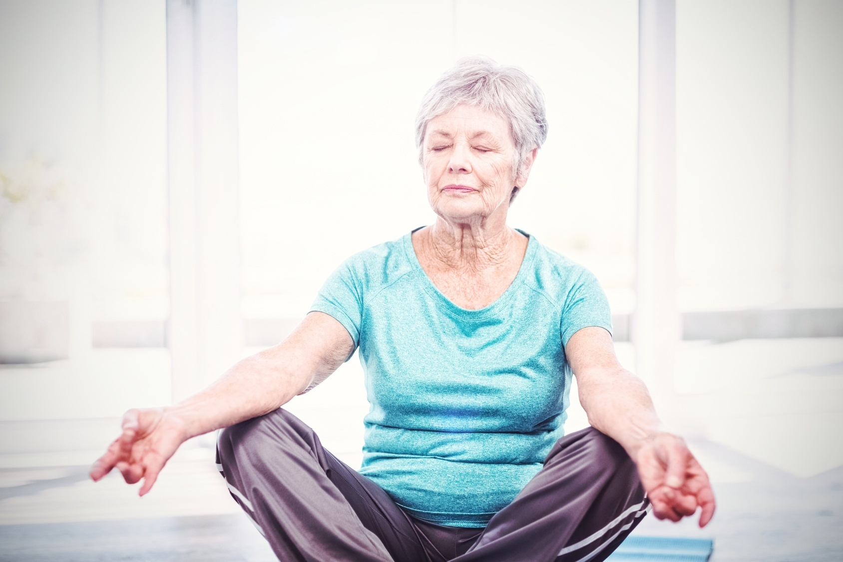 ERS Engages Body, Mind and Spirit with 360 Wellbeing Memory Support Program