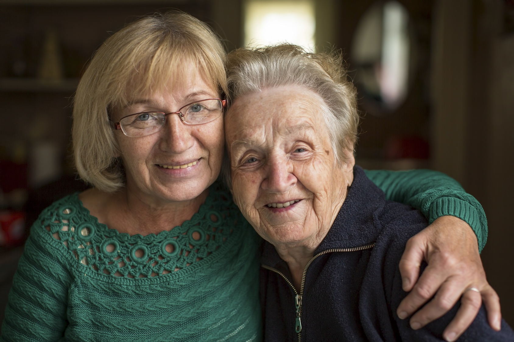 How to Find the Best Memory Care Community for Your Elderly Loved One