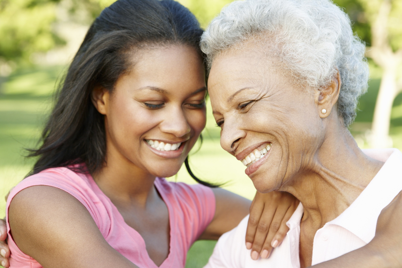 The 5 Love Languages and Positive Aging