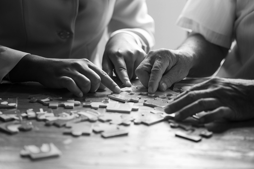 [QUIZ]: How Much Do You Know About Alzheimer's & Dementia?