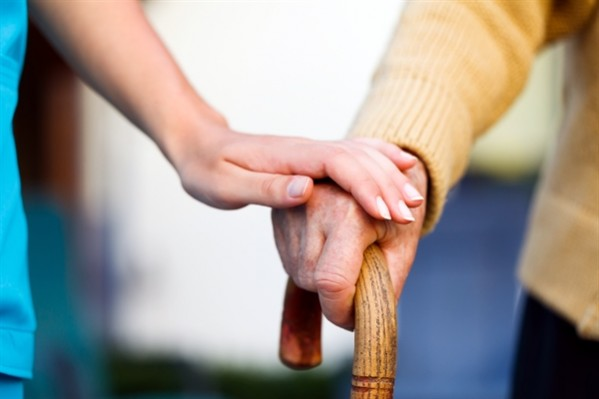 How to Cope With Caregiver Stress