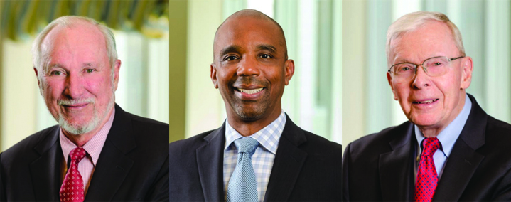 Get to Know 3 Fascinating ERS Board Members, Part II