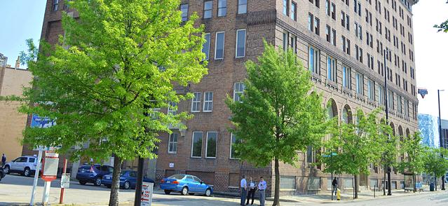 ERS Brings Affordable Senior Living to the YMCA in Downtown Cincinnati