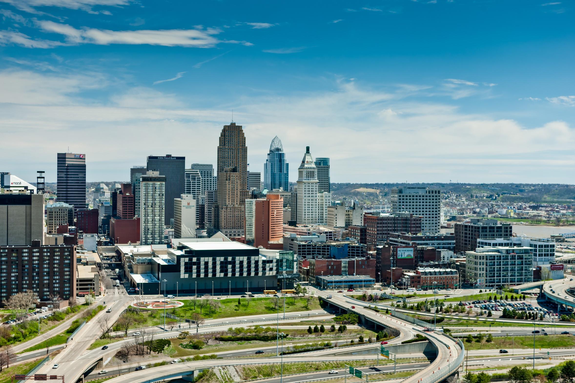 3 Summer Staycation & Weekend Getaways for Cincinnati Seniors