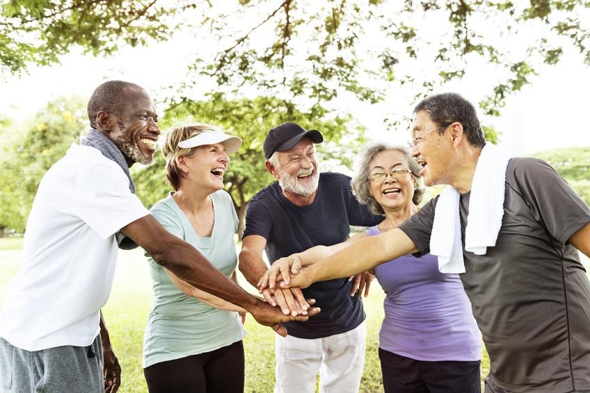 How Cincinnati Seniors Can Cut Their Alzheimer's and Dementia Risk