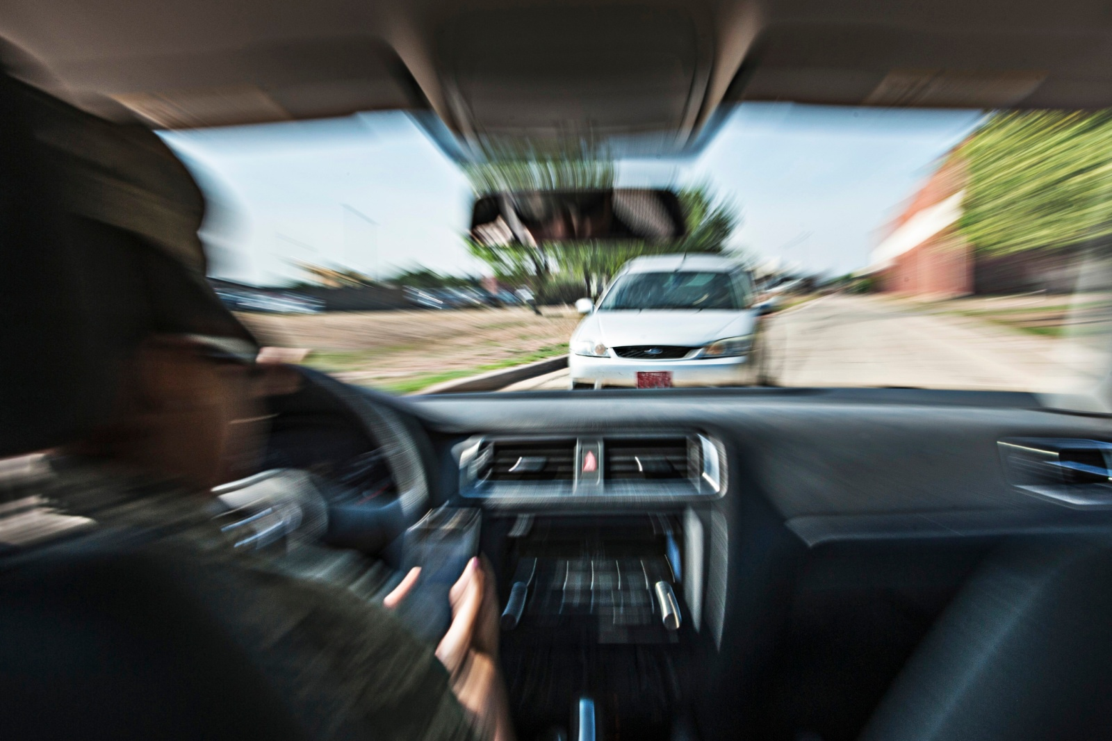 How to Know When It's Time for Your Elderly Parent to Stop Driving