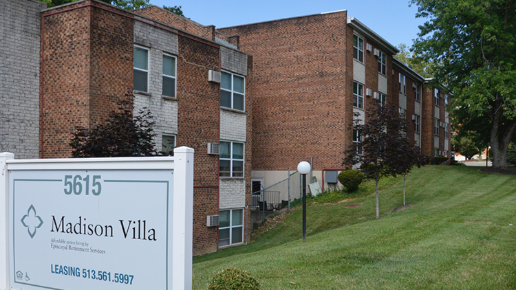 Episcopal Retirement Services Granted Tax Credits for Affordable Senior Housing