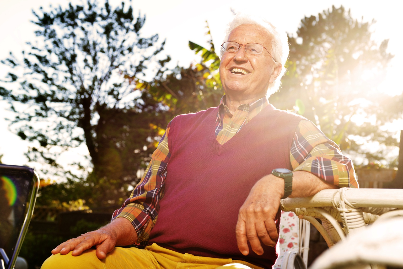 Why Seniors Need a Vitality Plan to Maintain Independence