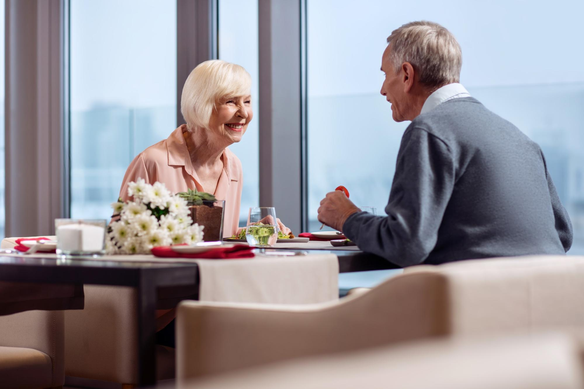 5 Unexpected Trends in Today's Long-Term Care