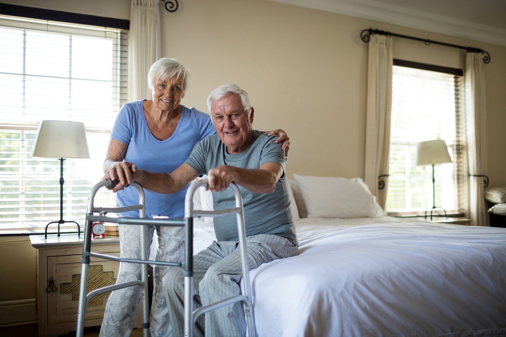 How to Know When In-Home Care is Not Enough to Keep Your Parent Safe