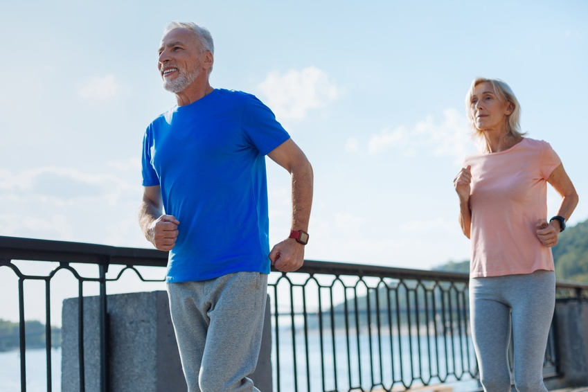 The 4 Best Tips for Healthy Aging