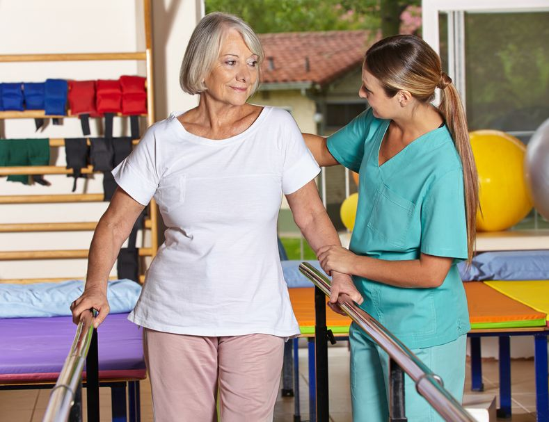 Short-Term Rehab vs. Straight Home: What's the Best Option for Your Elderly Client?