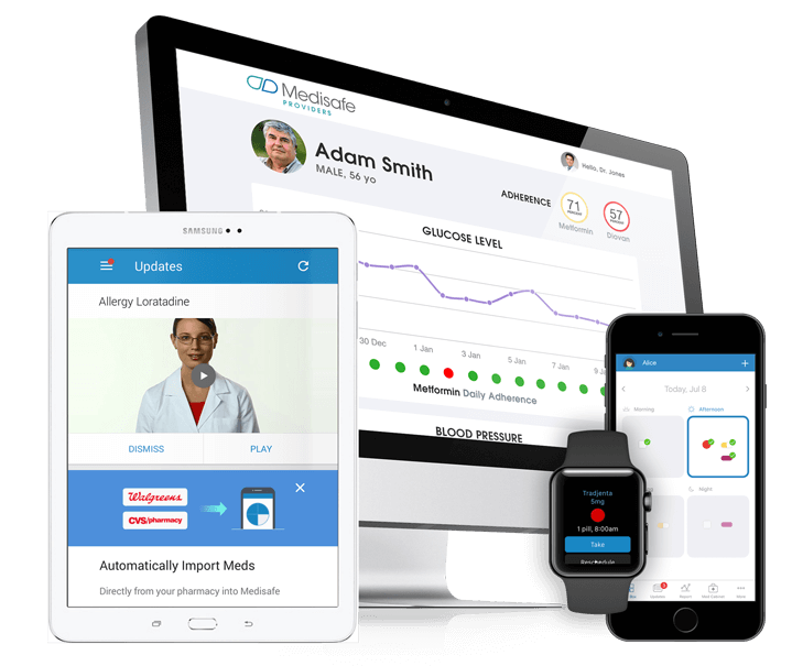 📲 How to Manage Senior Health with Tech Tools and Apps