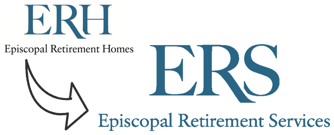 Why We Changed Our Name to Episcopal Retirement Services