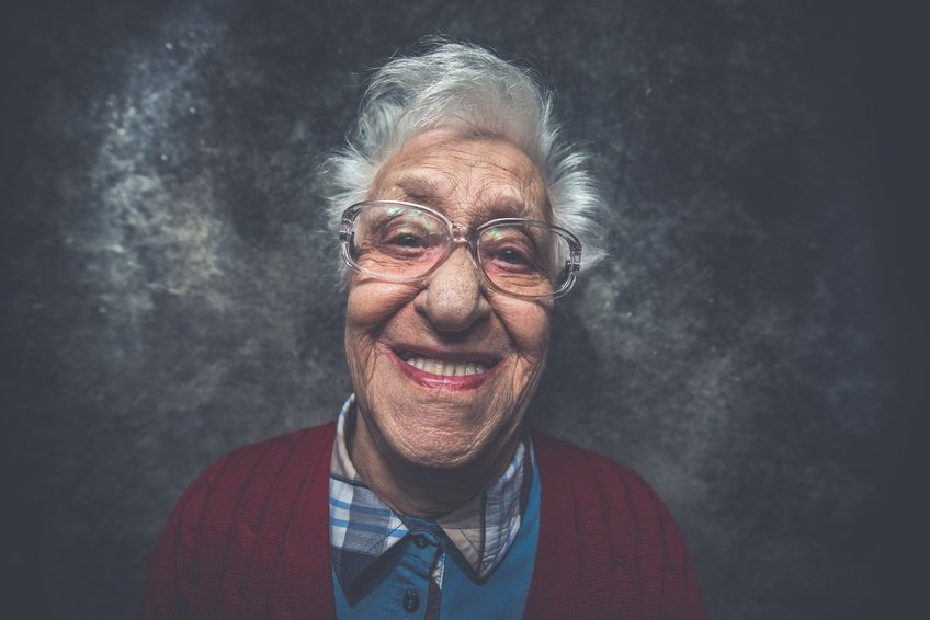 What is the Psychology of Positive Aging?