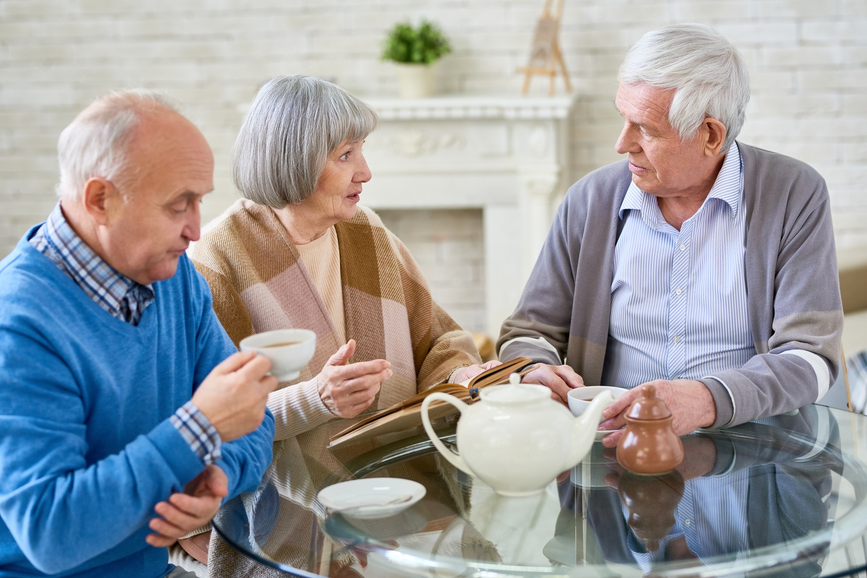 6 Signs You Shouldn't Live In A Retirement Community
