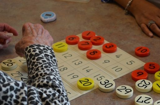 Cincinnati Seniors Living with Dementia See Brighter Future with SAIDO