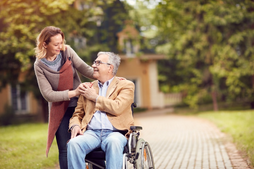 How Does the Cost of Senior Living Compare to the Cost of Aging in Place?