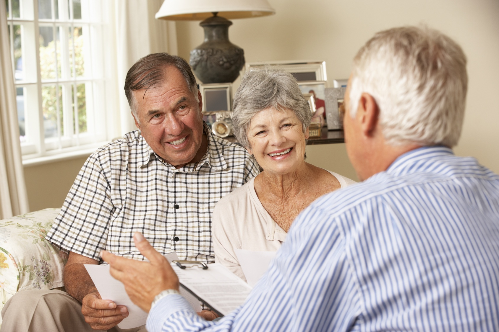 4 Ways Businesses & Communities Can Promote Positive Aging