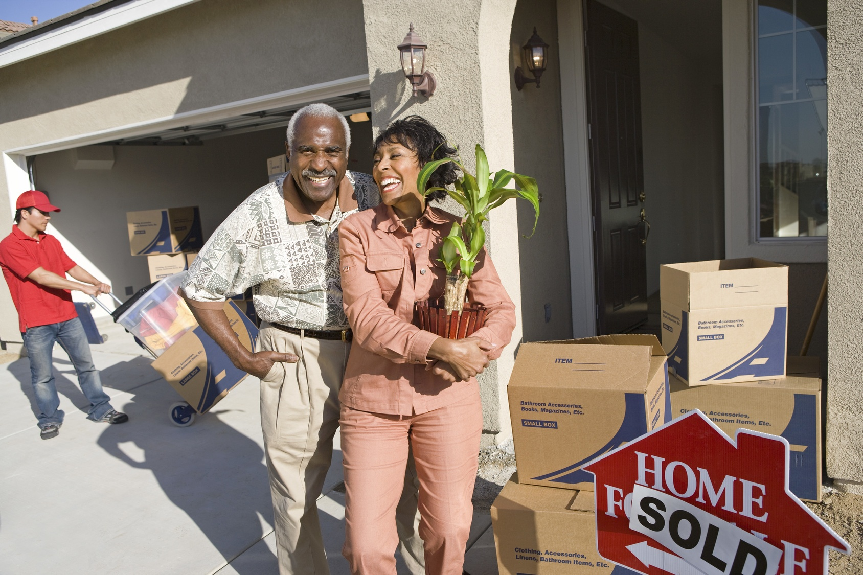 Are You A Senior Planning to Sell Your Home? Don't Make These 8 Mistakes