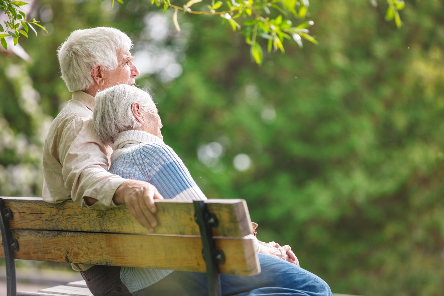 How Seniors, Their Partners and Caregivers Can Keep Love Alive as Memories Fade
