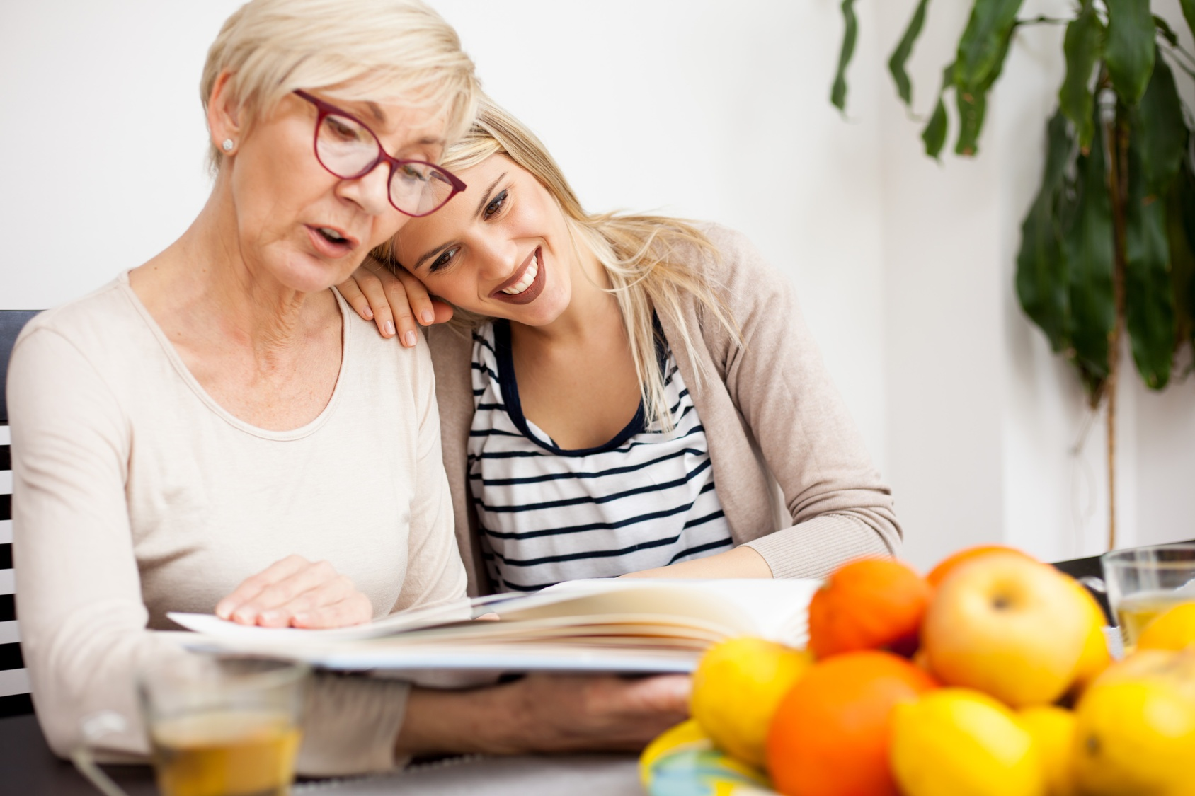 4 Critical Documents You Need for Your Parents' Memory Care