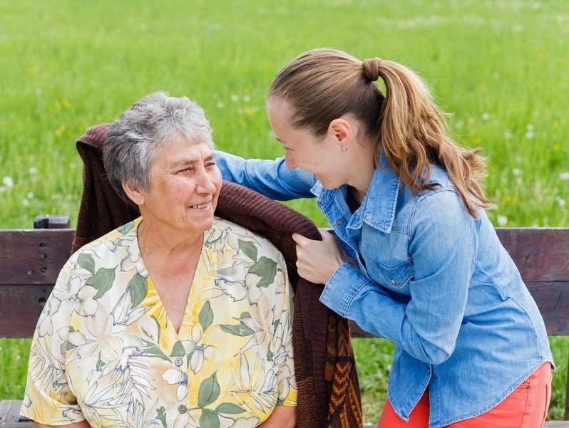 Caregiver Burnout: Learn to Recognize the Signs