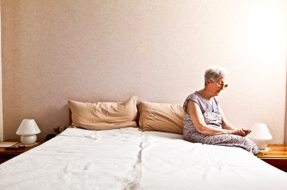 How to Keep Your Elderly Parents Happy and Healthy This Year